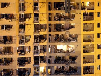 Bombenanschlag in Spanien