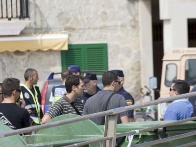 ETA-Anschläge auf Mallorca