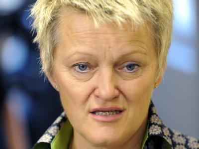 Renate Künast ist Grünen-Fraktionsvorsitzende im Bundestag.