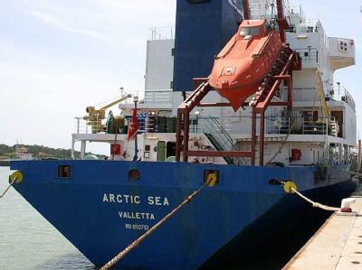 Arctic Sea»