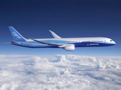 Boeing 787 «Dreamliner»