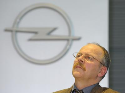 Opel - Klaus Franz