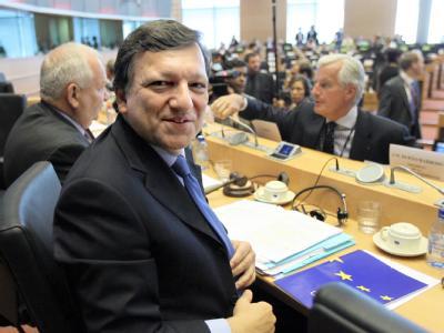 Das Europaparlament stimmt am 16. September über eine weitere Amtszeit von EU-Kommissionspräsident José Manuel Barroso ab.