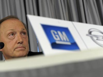 Der Verhandlungsführer von General Motors, John Smith, äußert sich zu den Opel-Plänen.