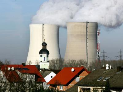 Umweltschützer befürchten, dass die Atomkraft unter Schwarz-Gelb ein Comeback erlebt.