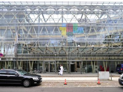 NRW-Landesvertretung in Berlin