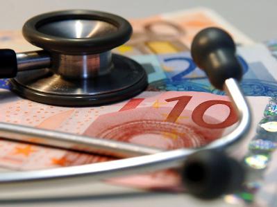 Im Bundesversicherungsamt in Bonn kommt der GKV-Schätzerkreis zusammen.