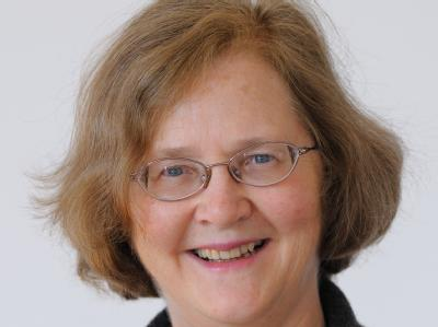 Die US-Biologin Elizabeth H. Blackburn ist eine von drei US-Forschern, die in diesem Jahr den Nobelpreis für Medizin erhalten.