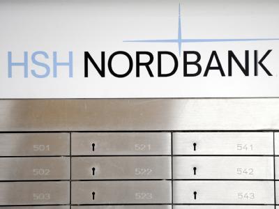 Die finanziell angeschlagene HSH Nordbank steht in der Kritik.