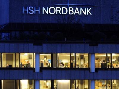 Zentrale der HSH Nordbank