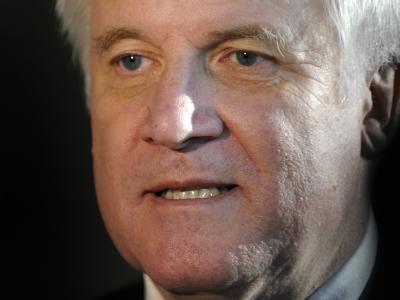 CSU-Vorsitzender und bayerischer Ministerpräsident Horst Seehofer.