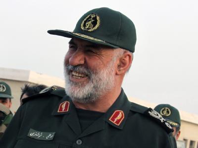 Anschlagsopfer Nourali Shushtari