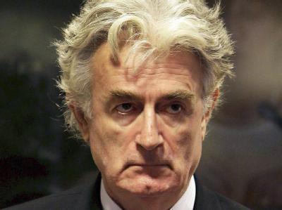 Der wegen Völkermord angeklagte ehemalige bosnische Serbenführer Radovan Karadzic will den Beginn seines Prozess boykottieren.