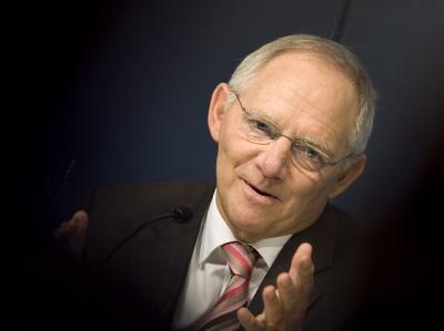 Wolfgang Schäuble steht mit 67 Jahren vor seiner möglicherweise schwierigsten Aufgabe.