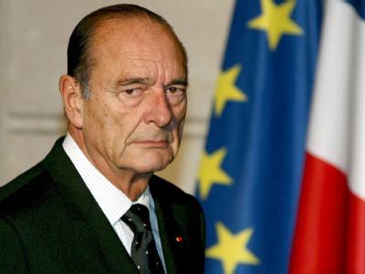 Chirac vor Gericht