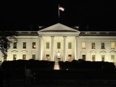 Weißes Haus