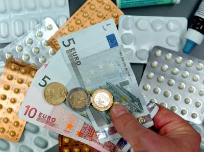 Provisionen bei Privatkassen sollen sinken