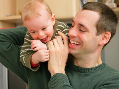 Sorgerecht für unverheiratete Väter