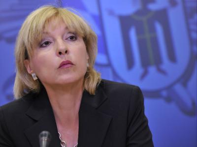 Die bayerische Justizministerin Beate Merk (CSU) möchte verhindern, dass zukünftig gefährliche Sextäter durch Justizpannen in Freiheit kommen.