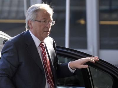 Luxemburgs Regierungschef Jean-Claude Juncker. Foto: Nicolas Bouvy / Archiv