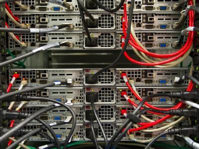 Das Bundesamt für Sicherheit in der Informationstechnik rät Internetnutzern zum Rechner-Schnelltest: Foto: Patrick Pleul