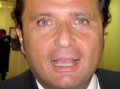 Francesco Schettino drohen bei einer Verurteilung bis zu 15 Jahre Haft.