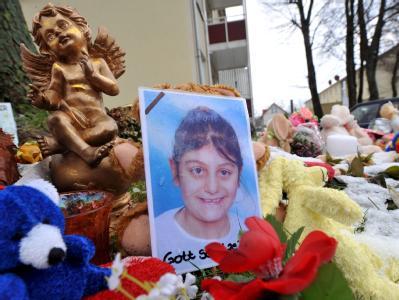 Die Leiche der achtjährigen Kardelen wurde im Januar 2009 gefunden (Archivbild).