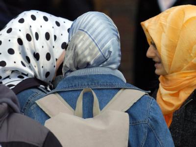 Der Vorsitzende der Unionsfraktion im Bundestag, Volker Kauder (CDU), hat ein patriarchalisches Rollenmuster in türkischen Familien kritisiert (Symbolbild).