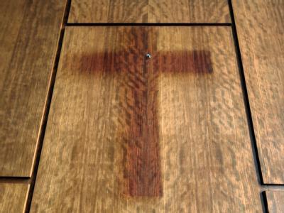 Kruzifix in Schulen