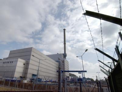 Nach der Wahl fordern Wirtschaftsverbände die Renaissance der Kernenergie. Hier ein Archivbild des Kernkraftwerks Krümmel bei Geesthacht.