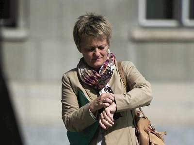 Renate Künast will Bürgermeisterin von Berlin werden. (Archivbild)