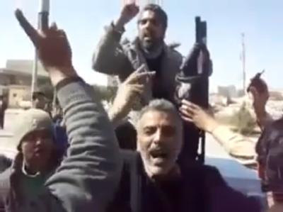 Bei den Kämpfen rund um die Stadt Al-Sawija im Westen wurden nach einem Augenzeugenbericht im Sender Al-Arabija 13 Menschen getötet.