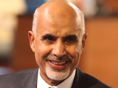 Mohammed al-Magarief