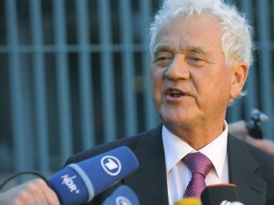 Neuer Opel-Eigentümer: Der Gründer und Vorstandsvorsitzende von Magna, Frank Stronach.