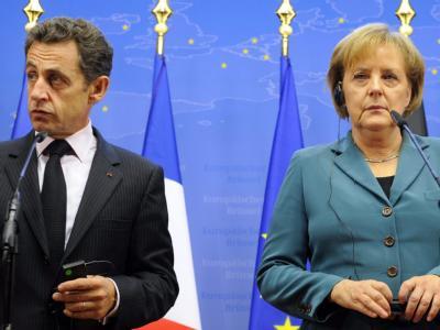 In Brüssel wächst die Angst vor einem Streit zwischen dem französischen Präsidenten Sarkozy und Bundeskanzlerin Merkel.