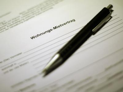 Der Deutsche Mieterbund hat Merkels für höhere Mieten scharf kritisiert (Symbolfoto).