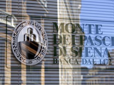 Italiens drittgrößte und traditionsreiche Bank Monte dei Paschi bekommt Milliarden vom Staat. Das Geldinstitut hatte bereits früher Staatshilfen erhalten. Foto: Lars Halbauer