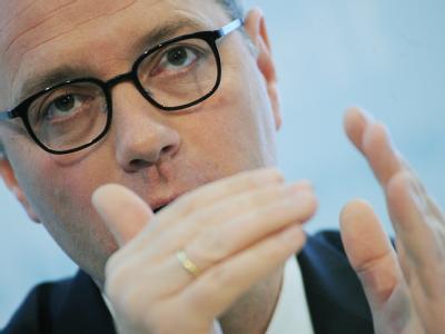 Norbert Röttgen: «Es passiert jetzt manchmal in einer Stunde mehr als früher in Legislaturperioden».