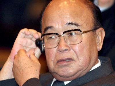 Der nordkoreanische Außenminister Pak Ui Chun (Archivbild).
