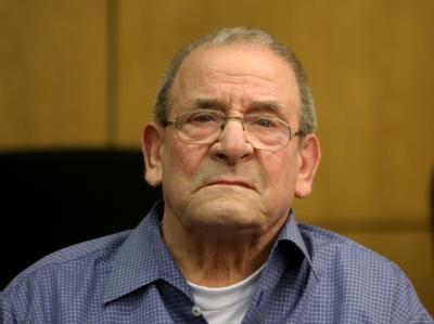 Der Angeklagte Heinrich Boere hat ein Geständnis abgelegt.