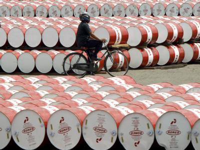Südkorea hat bereits einen großen Teil der Öleinfuhren aus dem Iran durch Importe aus anderen Öl-Staaten ersetzt. Foto: Jurnasyanto Sukarno/Symbolbild
