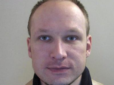 Norweger Breivik