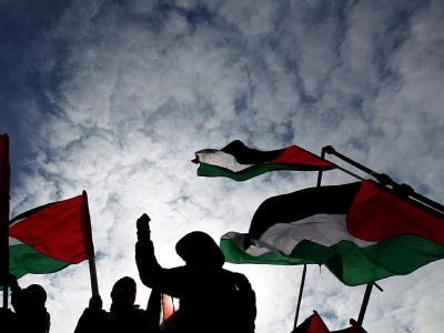 Die Palästinenser wollen im September die Aufnahme ihres Staates in die Vereinten Nationen beantragen. Der Vorstoß dürfte am Veto der USA scheitern und auf eine eher symbolische Änderung des Status der Palästinenser hinauslaufen. (Symbolbild)
