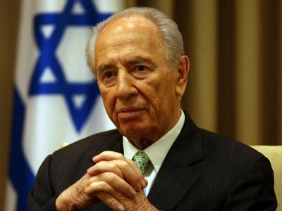 Israels Staatspräsident Peres hält den iranischen Präsidenten Mahmud Ahmadinedschad am Dienstag «einen der bösartigsten und schlimmsten Menschen der Gegenwart».