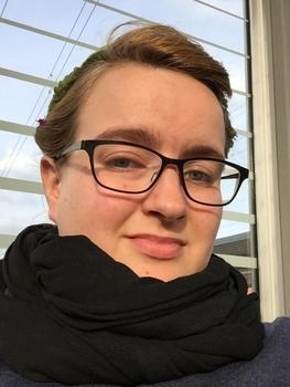 Mandy Gratz kämpft für Chancengleichheit für Studierende