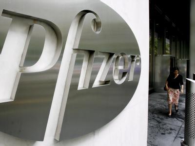 Pharmariese Pfizer