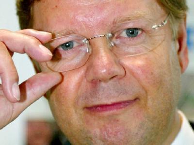 Horst Piepenburg soll Arcandor sanieren (Archiv).