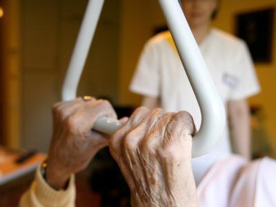 Arbeitskräftemangel in der Pflege
