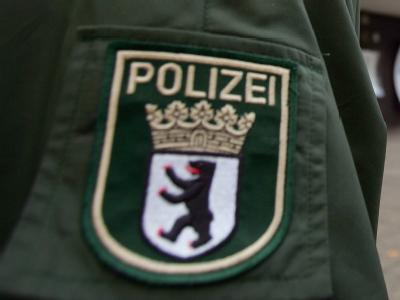 Berliner Polizei