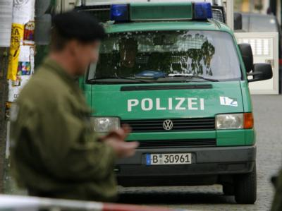 Nach Ansicht von Amnesty werden Vorwürfe gegen Polizisten häufig nicht umfassend und unparteiisch untersucht (Archivbild).